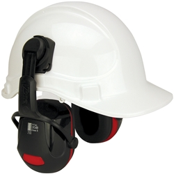 UniSafe Zone 3 NG 30dB CL5 Cap Attach Earmuff RBZ3CA