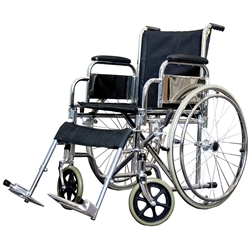 Trafalgar Foldable Wheelchair 86657
