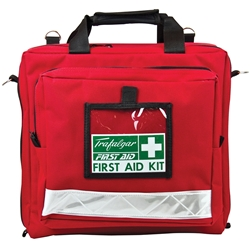 Trafalgar Electrical Trades First Aid Kit 101116 870979