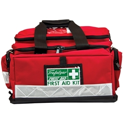 Trafalgar Outdoor & Remote Portable Workplace First Aid Kit 101564 875494