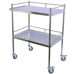 Trafalgar Dressing Trolley 86799 869663