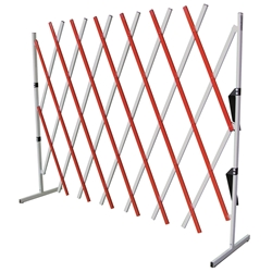 Link Plus Aluminium Expandable Barrier Large AEB-18032