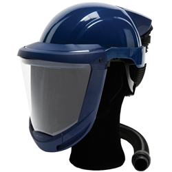 Sundström SR580 Supplied Air Helmet & Visor 195-05520
