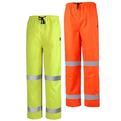 8271 Rainbird Waterproof Utility OverPant with Tape