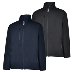 Rainbird Workwear Soft Shell Dunstall Jacket