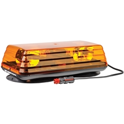 Auto Electrical Imports Lightbar Blaze2 MAG70 Amber 24V 601 AA02M