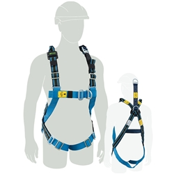 Miller® DuraFlex Maintenance Harness M1020073
