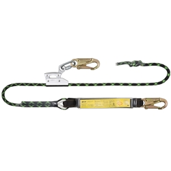 Miller® 2m Sharp Edge Lanyard L11FEC2.0