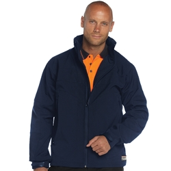 Huski Nero Softshell Jacket