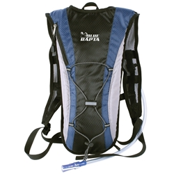 Blue Rapta 2L Hydration Pack Blue