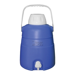 Blue Rapta 5 litre Blue Cooler Jug with Cup