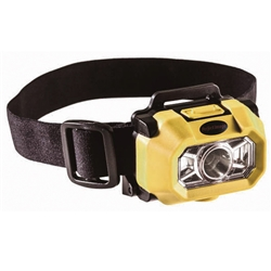 Perfect Image Intrinsically Safe XP-G LED Headlamp ISH-CREE