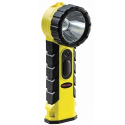 Perfect Image Intrinsically Safe XP-G LED Fire Fighting Torch FFT