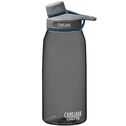 CAMELBAK Charcoal 1L Chute™ Bottle