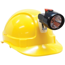 On Site Safety Arc Cap Lamp CL3WWHC