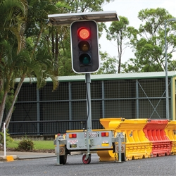 Portable Traffic Lights LED