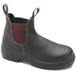 Blundstone 140 Elastic Sided Safety Boots