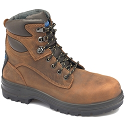 Blundstone 143 Hi-Leg Lace Up Safety Boots