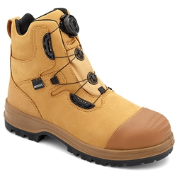 Blundstone 147 Anti-Static Wheat BOA Safety Boots