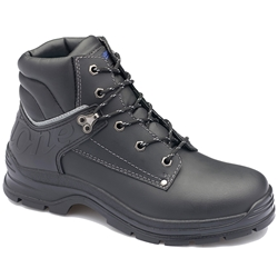 Blundstone 312 Workfit Padded Ankle Safety Boots