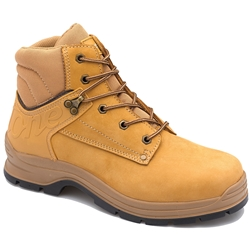 Blundstone 314 Workfit Padded Ankle Safety Boots