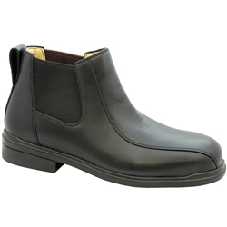Blundstone 782 Executive Elastic Sided Safety Boots