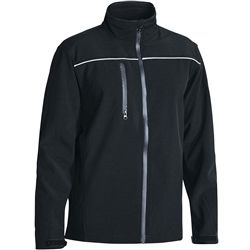 Bisley Soft Shell Water Resistant Jacket