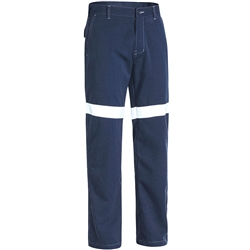 Bisley Tencate Tecasafe® Plus 700 Taped Engineered FR Pant