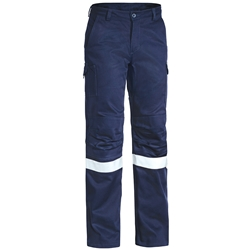 Bisley Industrial Engineered Cargo Pant w/ Tape BPC6021T