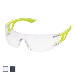 Blue Rapta BRVIVID Lightweight Safety Glasses