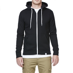 Corc Workwear Patch Hoodie
