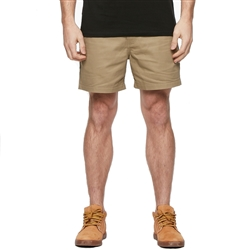 Corc Workwear Shorty Short