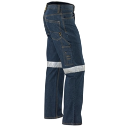 ELEVEN Workwear Work Jean w/ 3M™ Tape
