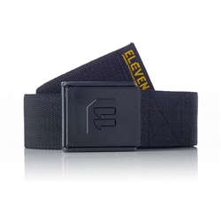 ELEVEN Workwear Stretch Belt with Plastic Buckle