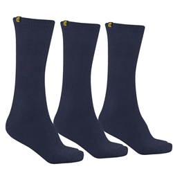 ELEVEN Workwear Work Socks (Pk 3)