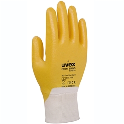 uvex profi ergo NBR Coated Gloves