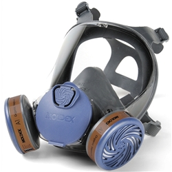 Moldex® 9000 Series Reusable Full Mask Respirator