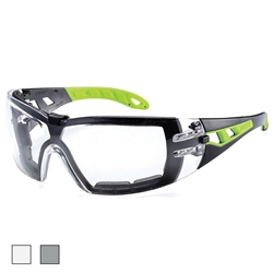 Uvex Pheos Guard Safety Glasses 9192