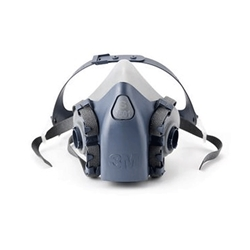 3M™ 7500 Series Reusable Half Face Respirator