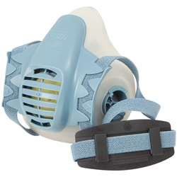 Scott Safety Profile² Half Face Respirator
