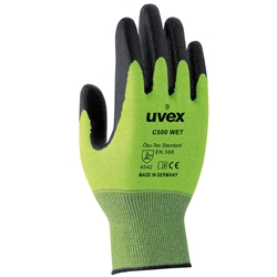 uvex C500 C5 Wet Gloves