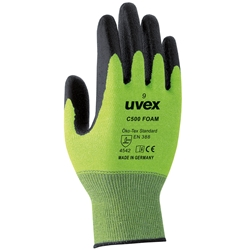 uvex C500 C5 Foam Gloves