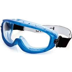 Bolle Safety Atom Indirect Vent Safety Goggles