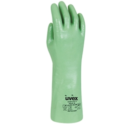 uvex rubiflex S NB40S NBR Coated Gloves