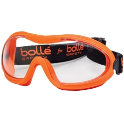 Bolle Safety Nitro Safety Goggles