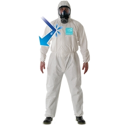 Microgard® 2000 Microporous Type 5 & 6 Disposable Coverall