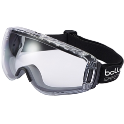 Bolle Safety Pilot 2 Safety Goggles