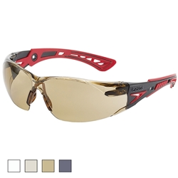 Bolle Safety Rush Plus Safety Glasses