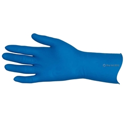 Pro-Val Securitex High Risk Exam Latex Gloves (Bx 50)