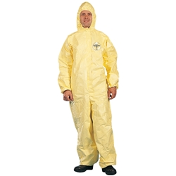 DuPont™ TYCHEM® C Category III, Type 3, 4, 5 & 6 Coverall
